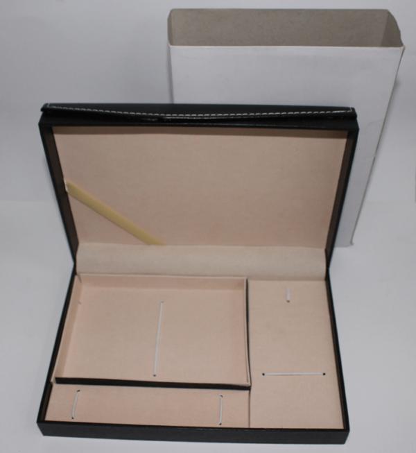 Wallet, Pen, Keychain Gift Box