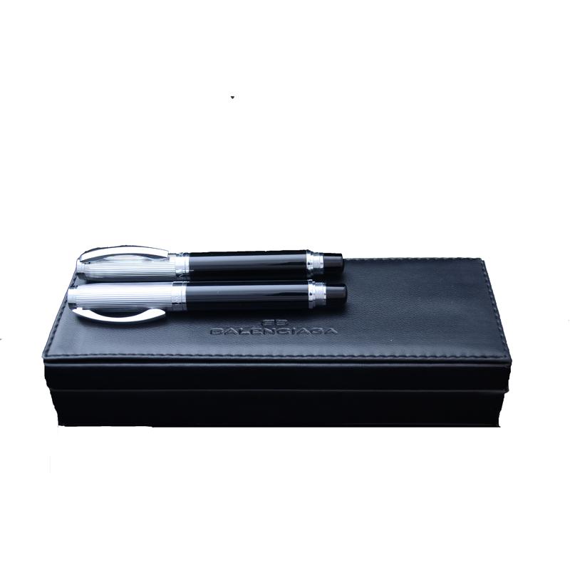 Balenciag Writing Set & Pen