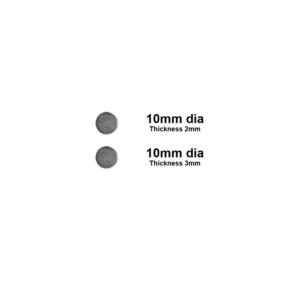 10mm Round Disk Magnet
