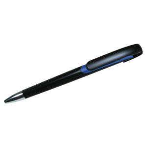 Amabel Luxurious Metal Pen - Black