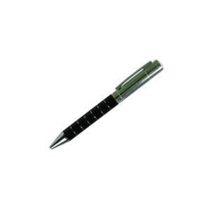 Amabel Luxurious Metal Pen - White