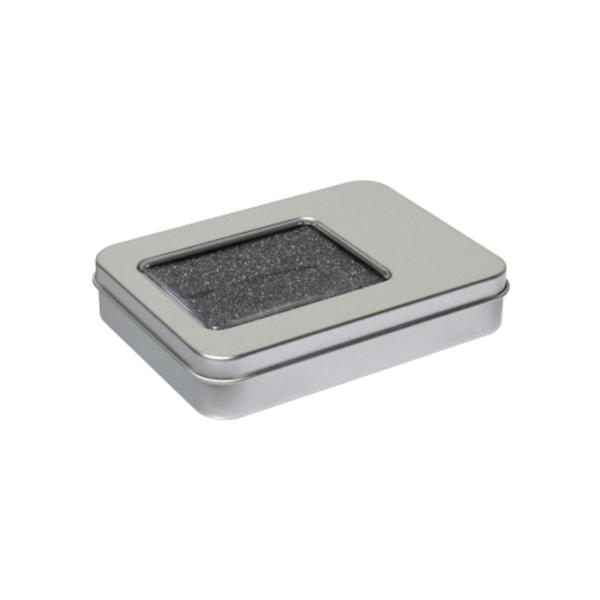 USB Flash Drives Plastic Box