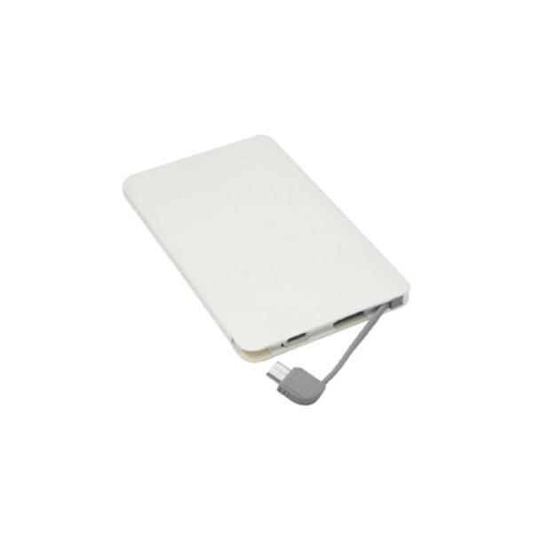 Promotional USB Fan White Color