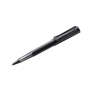 AL-Star Black Rollerball Pen
