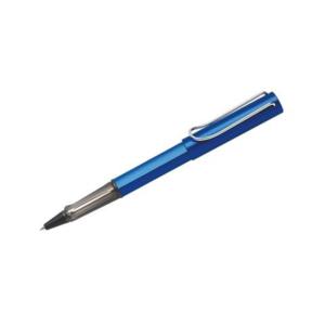 AL-Star Blue Rollerball Pen