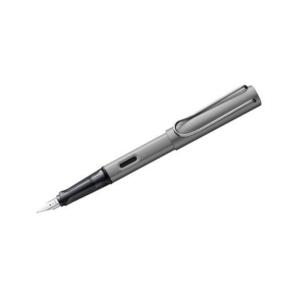AL-Star Graphite Fountain Pen