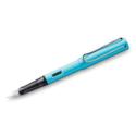 AL-Star Pacific Blue Fountain Pen