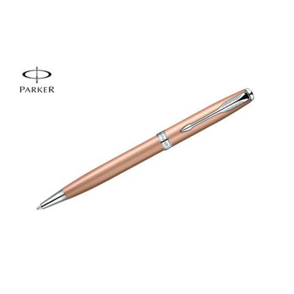 Sonnet - Pink Gold Ballpoint Pen