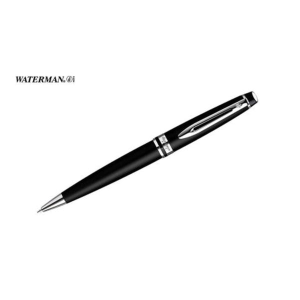 Expert - Matte Black Ballpoint Pen