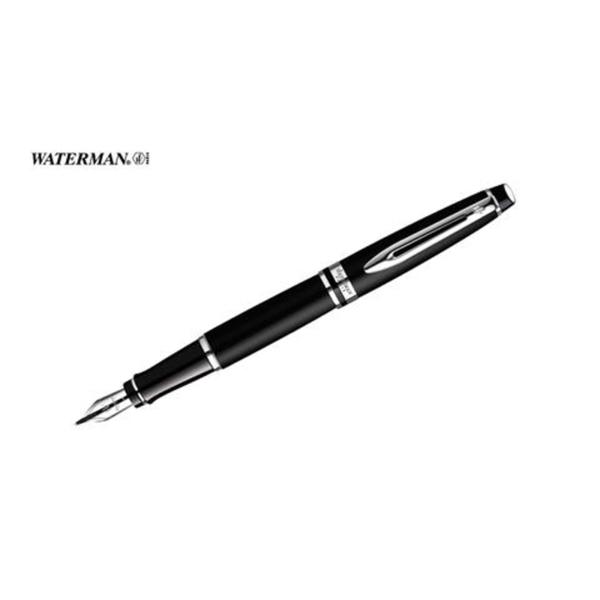 Expert - Matte Black Fountain Pen