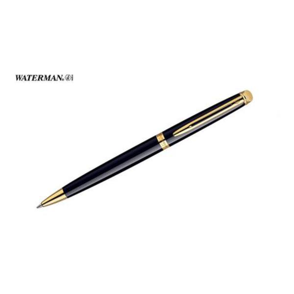 Hémisphère Black Lacquer GT Ballpoint Pen