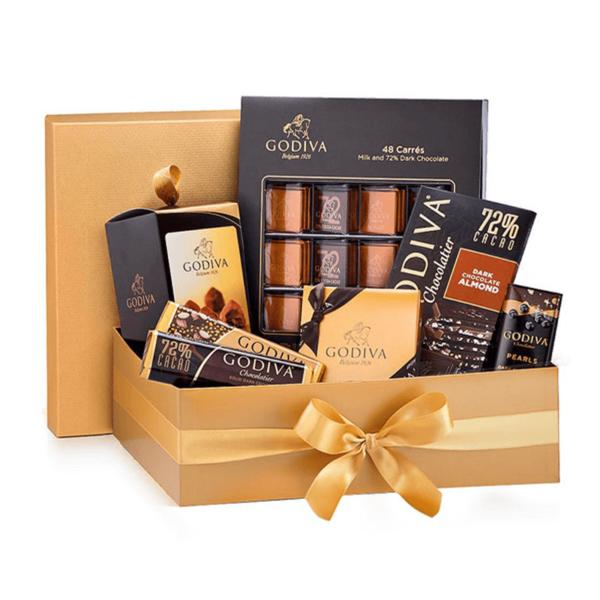 Godiva Gift Box for Him
