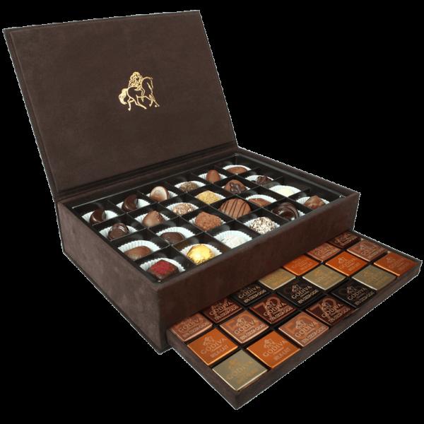 Godiva Royale Gala Gift Box Large