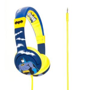 OTL On Ear Junior Headphone Batman The Brave and the Bold