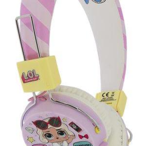 OTL On Ear Folding Headphone - LOL Glam Club