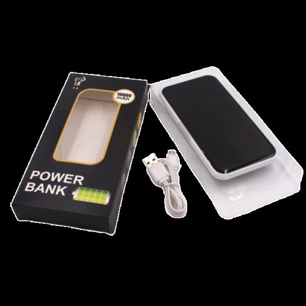 Powerbank 10,000 Mah