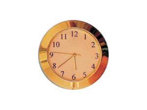 Clock Movements Gold