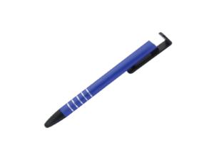 3 in 1 Metal Pens Blue
