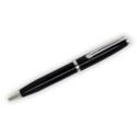 Custom logo Metal Pens – Black