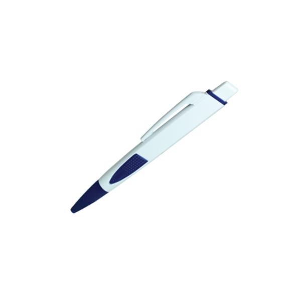Promotional Plastic Pen - Blue