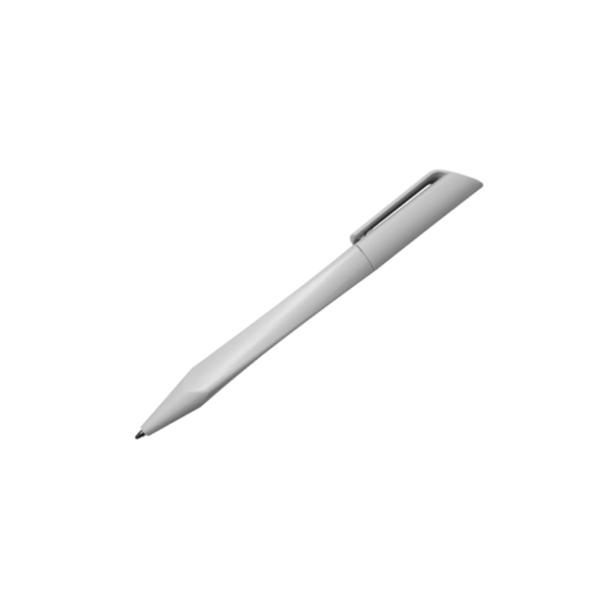 Promotional Plastic Pens White Color