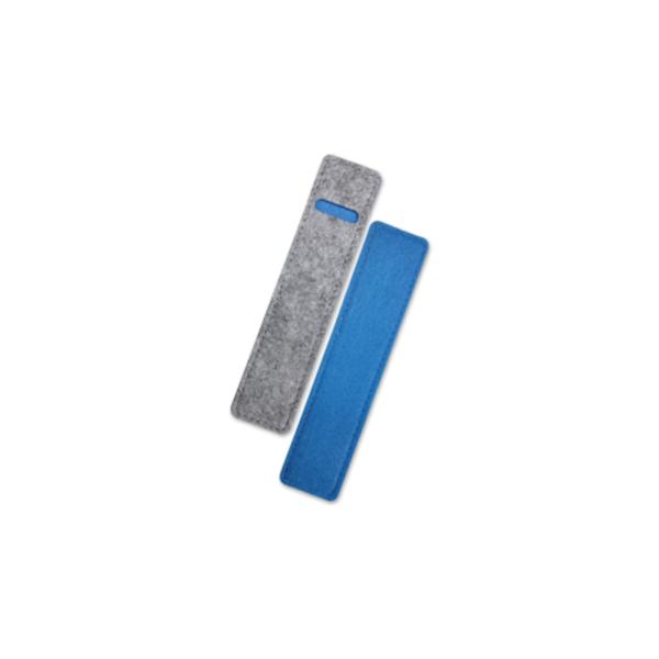 Promotional Pen Cases Blue Color