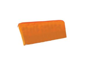 Children Gift Pencil Pouch Orange
