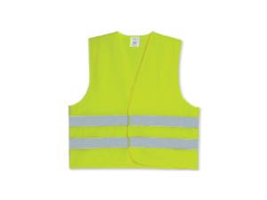 Reflective Safety Vest Size : XL
