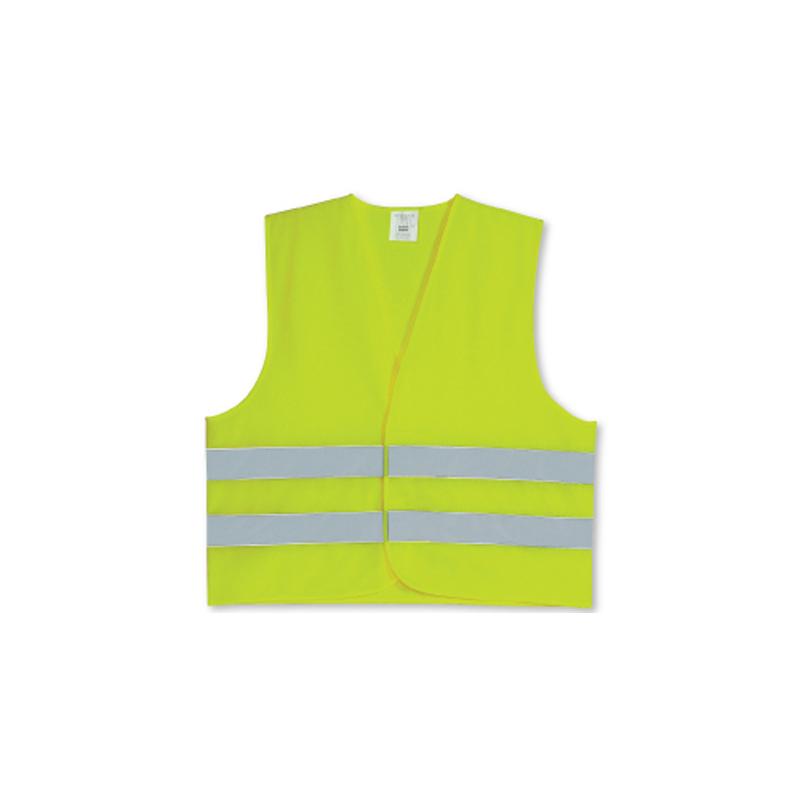 Reflective Safety Vest Size : L