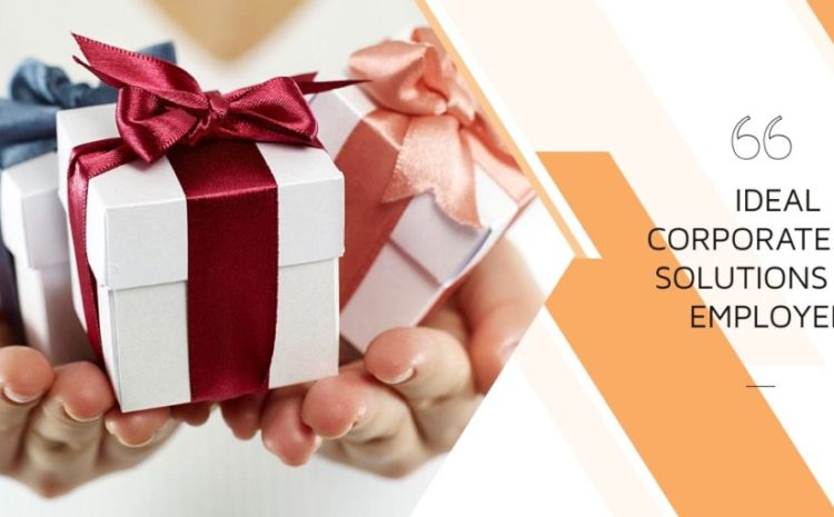 Corporate Gift Solutions