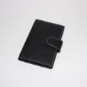 Black Leather Cardcase