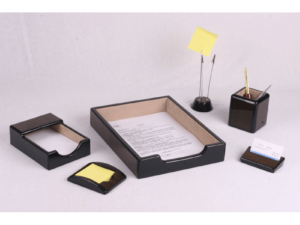 Desk Stationery Set