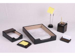 Desk Stationery Set