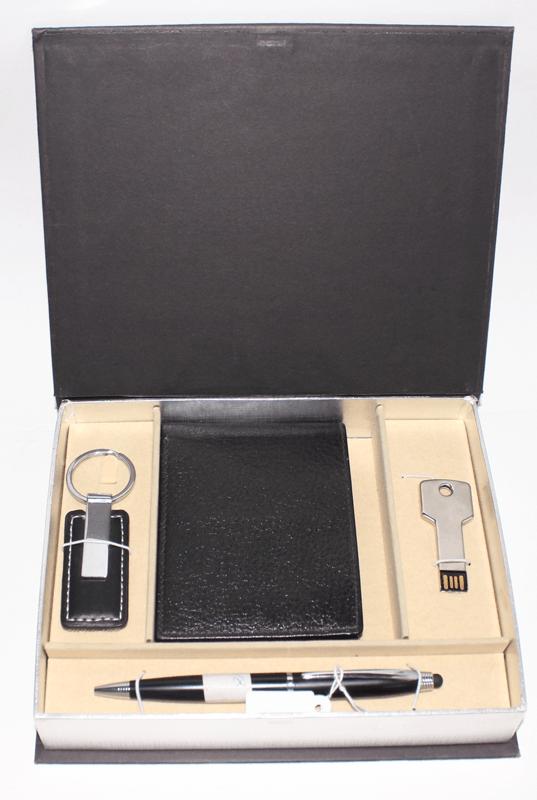 Card Board Giftbox, Wallet, Pen, Keychain , Cufflink