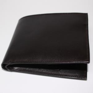 Dark Brown Genuine Leather Wallets