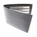 Black Genuine Leather Wallets
