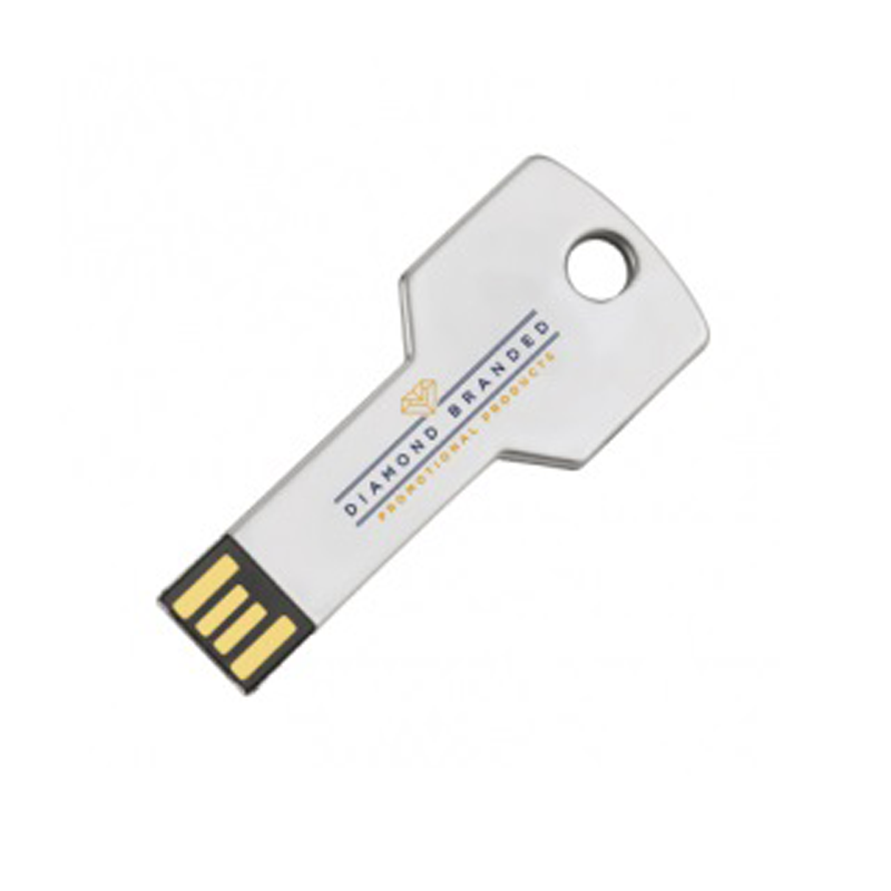 8 Gb Key Shape Usb