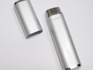 Guccini Pen Box Silver