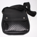 Messnger Bag Black
