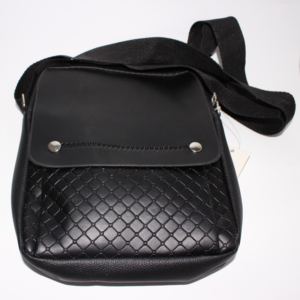 Messnger Bag Black