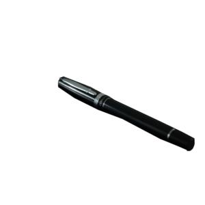 Black Roller Pen