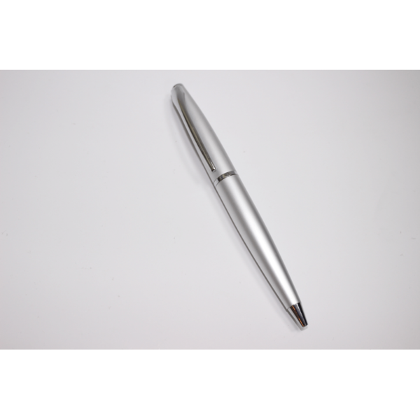 Ball Pen Silver