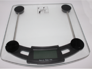 Luggage Scale Square