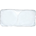 Car Sunshade White Tyvek New