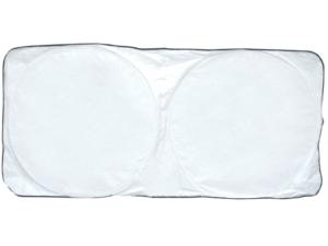 Car Sunshade White Tyvek New