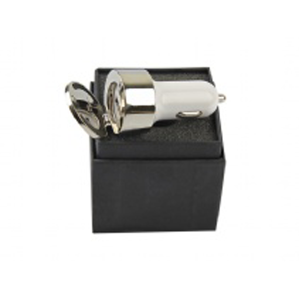 High Quality Car Charger 2 Usb Port