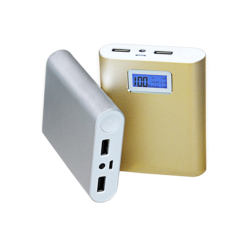 Digital Power Bank12800mah