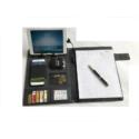 A4 Folder With Power Bank 6000mah