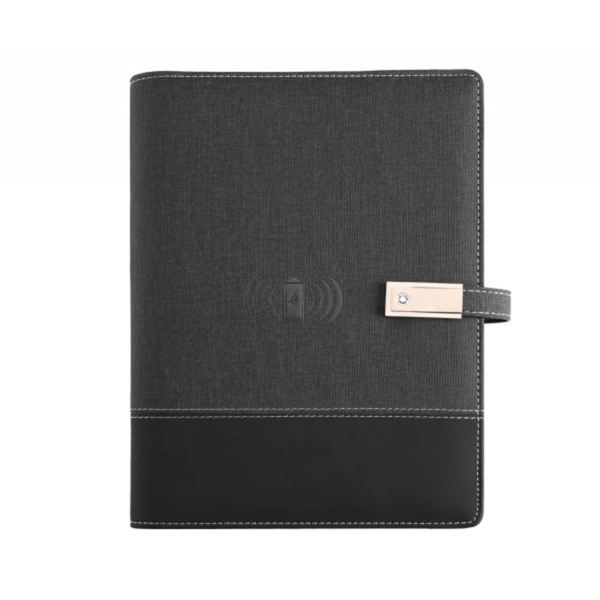 A5 Organizer With Wireless Charge 6000mah