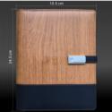Wireless Organizer + Power Bank 6000mah + 8gb Usb